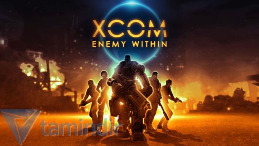 XCOM: Enemy Within Ekran Görüntüleri - 1