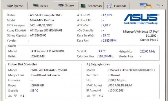 HWM BlackBox Ekran Görüntüleri - 1