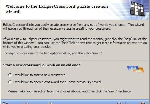 EclipseCrossword Ekran Görüntüleri - 2