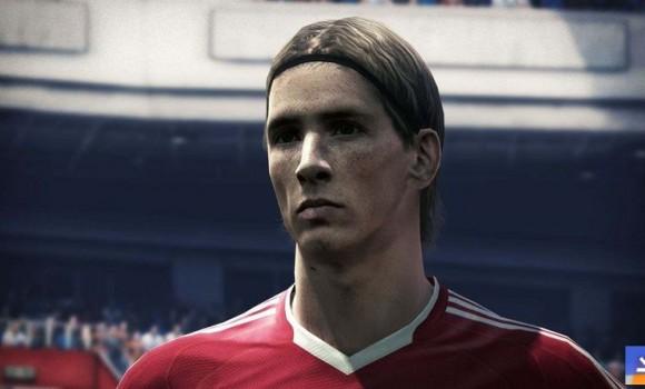 Pro Evolution Soccer 2010 Ekran Görüntüleri - 1