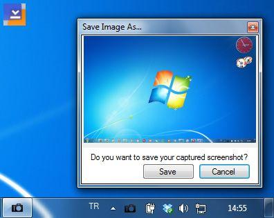 SimpleShot Ekran Görüntüleri - 1