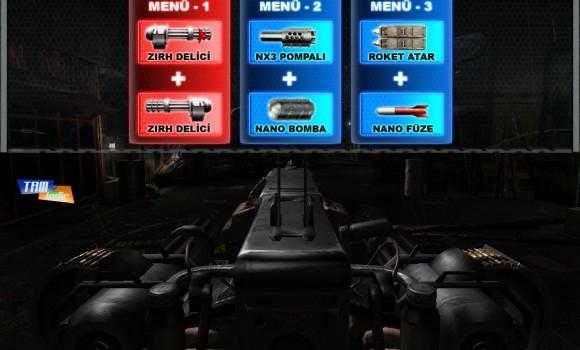 Yıkım Günü Demo (Kabus 22 Mod) Ekran Görüntüleri - 2