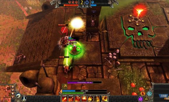 Bloodline Champions Ekran Görüntüleri - 3