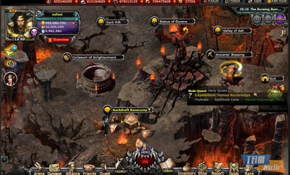 Call of Gods Ekran Görüntüleri - 4