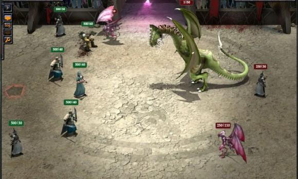 Ceiron Wars Ekran Görüntüleri - 1