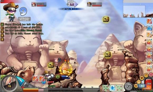 DDTank Ekran Görüntüleri - 2