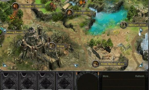Dragon's Call Ekran Görüntüleri - 5