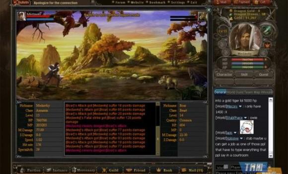Dragon's Call Ekran Görüntüleri - 3