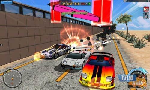 Drift City Ekran Görüntüleri - 2