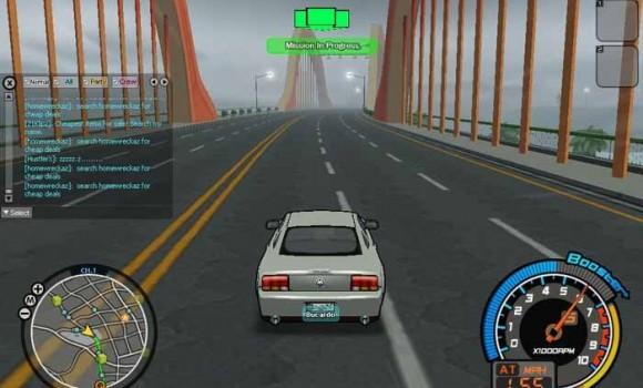 Drift City Ekran Görüntüleri - 1