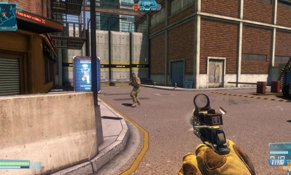 Elite Forces Ekran Görüntüleri - 2