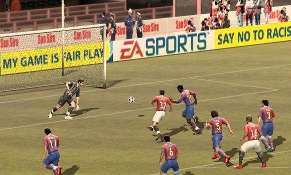 FIFA Online 2 Ekran Görüntüleri - 2