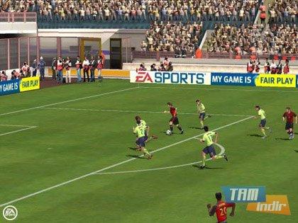 FIFA Online 2 Ekran Görüntüleri - 3