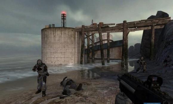 Half Life 2 Minerva Modu Ekran Görüntüleri - 4