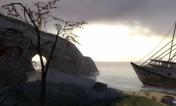 Half Life 2 Minerva Modu Ekran Görüntüleri - 2