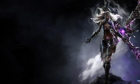 League of Legends Wallpaper Ekran Görüntüleri - 2