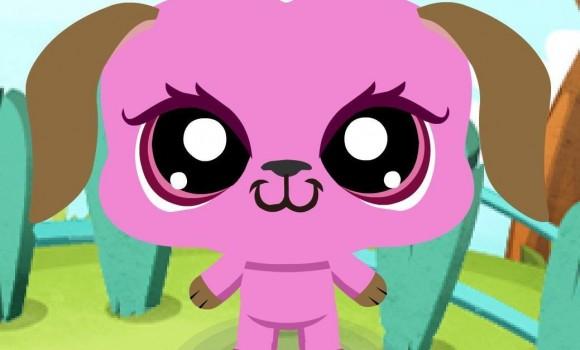 Littlest Pet Shop Online Ekran Görüntüleri - 1