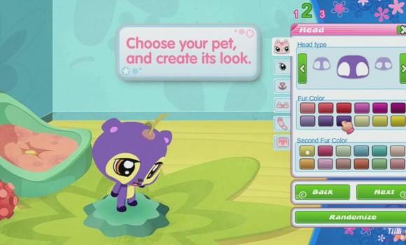 Littlest Pet Shop Online Ekran Görüntüleri - 4