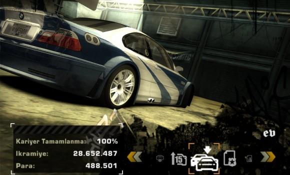 Need for Speed Most Wanted Türkçe Yama Ekran Görüntüleri - 1