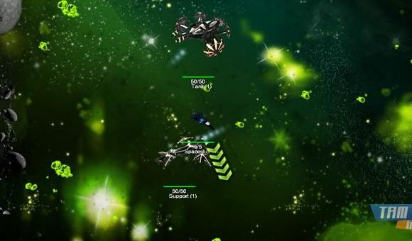 Nova Raider Ekran Görüntüleri - 3