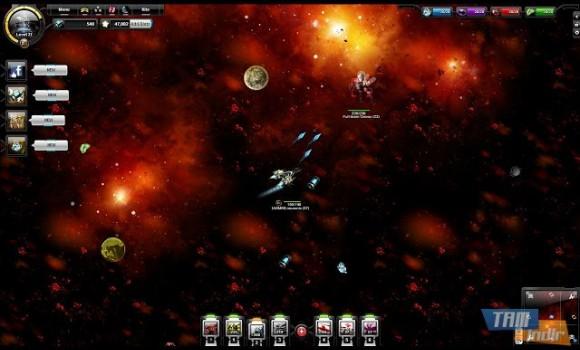Nova Raider Ekran Görüntüleri - 2