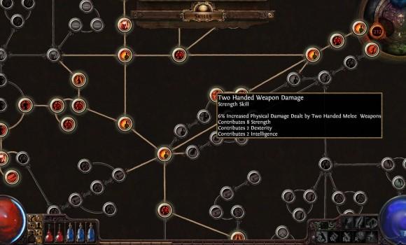 Path of Exile Ekran Görüntüleri - 3