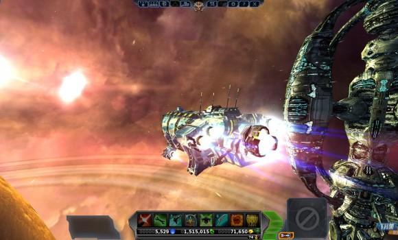 Pirate Galaxy Ekran Görüntüleri - 5