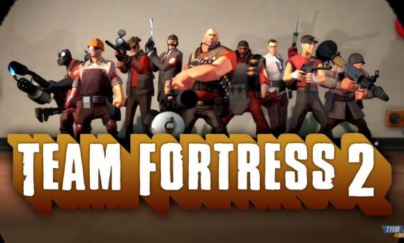 Team Fortress 2 Ekran Görüntüleri - 5