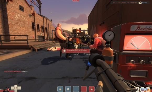 Team Fortress 2 Ekran Görüntüleri - 2
