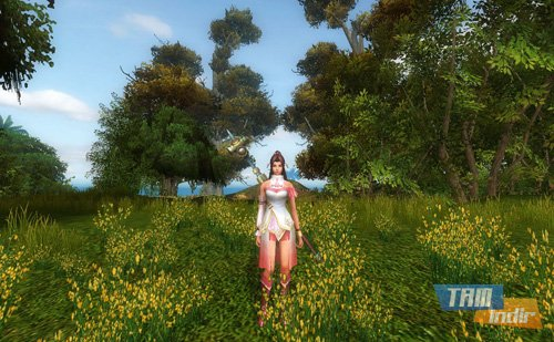 The Aurora World Ekran Görüntüleri - 3