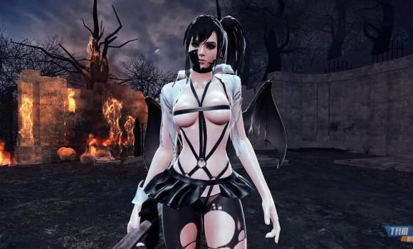 Vindictus Ekran Görüntüleri - 5