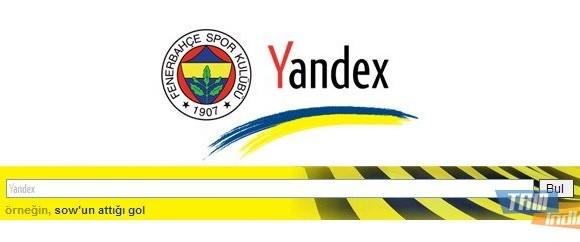 Yandex Browser Fenerbahçe Ekran Görüntüleri - 2