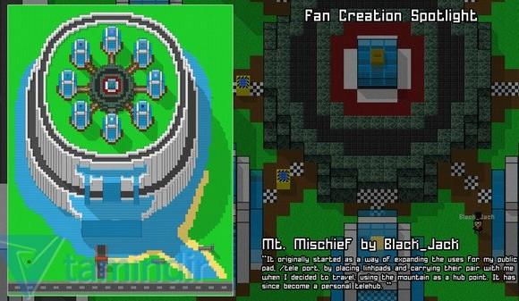 8bitMMO Ekran Görüntüleri - 3