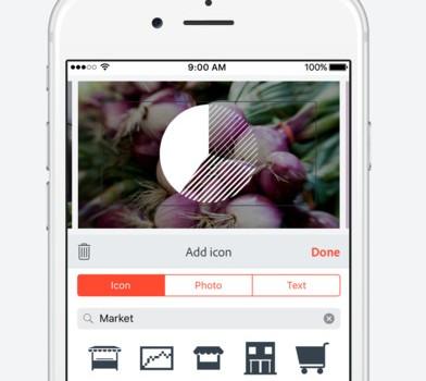 Adobe Spark Video Ekran Görüntüleri - 3