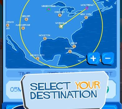 Airline Tycoon Ekran Görüntüleri - 1