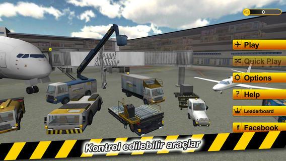 Airport Simulator Ekran Görüntüleri - 5