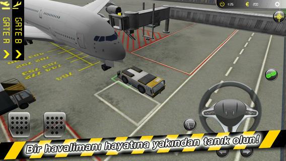 Airport Simulator Ekran Görüntüleri - 4