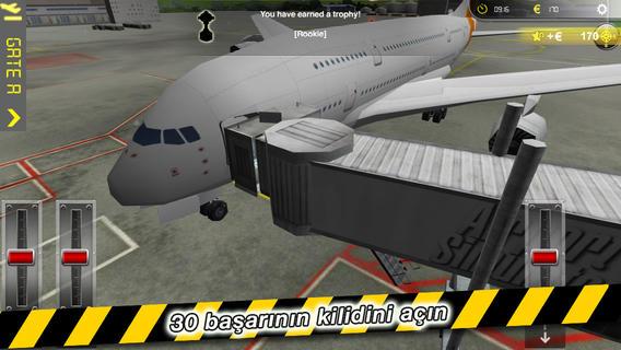 Airport Simulator Ekran Görüntüleri - 2