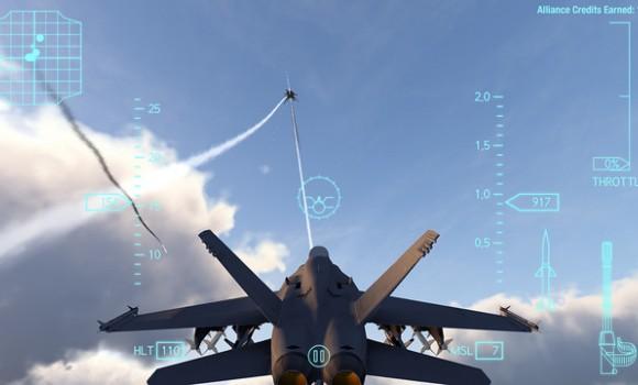 AllianceAirWar Ekran Görüntüleri - 5