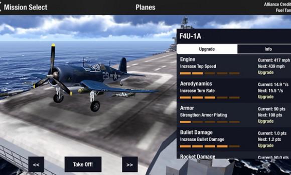 AllianceAirWar Ekran Görüntüleri - 2