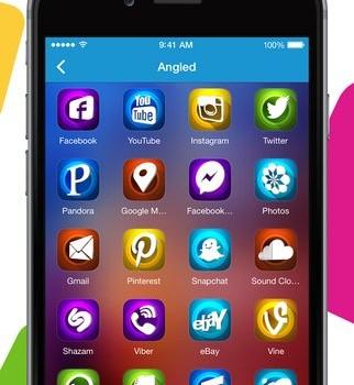 App Icons Ekran Görüntüleri - 4