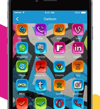 App Icons Ekran Görüntüleri - 3