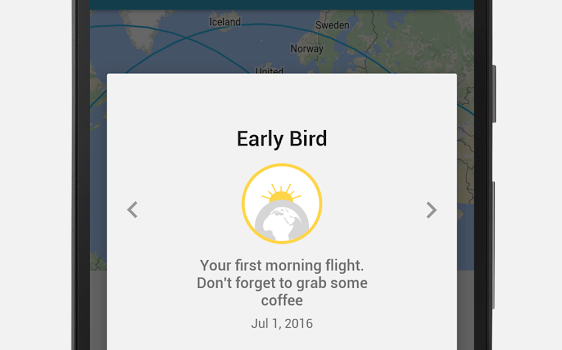 App in the Air Ekran Görüntüleri - 1