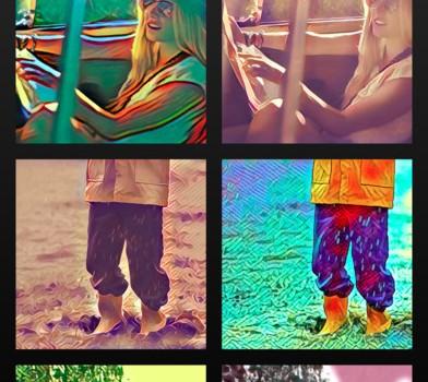 Artisto Ekran Görüntüleri - 1