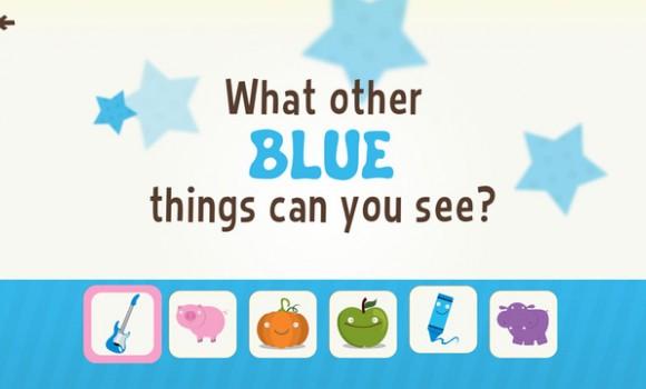 Ask Me Colors Preschool Ekran Görüntüleri - 3