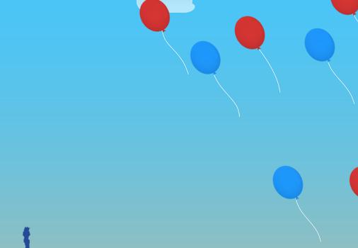 Balloon Villain Ekran Görüntüleri - 5