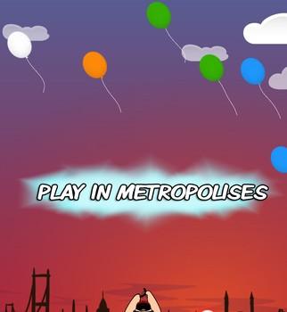 Balloon Villain Ekran Görüntüleri - 4