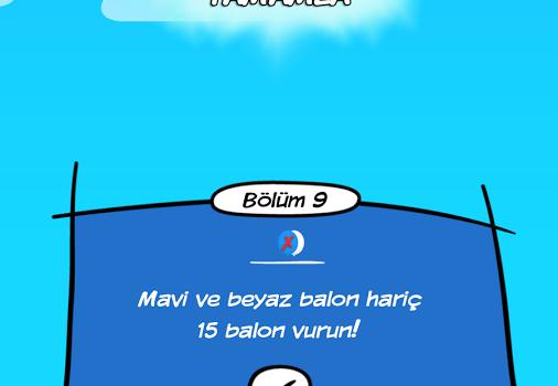Balloon Villain Ekran Görüntüleri - 2
