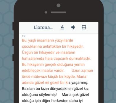 Beelinguapp Ekran Görüntüleri - 3