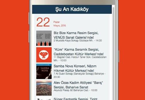 BenKadıköy Ekran Görüntüleri - 4